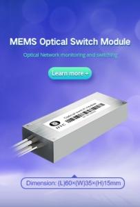 MEMS Optical switch module